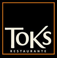 Logo de Toks Restaurantes