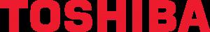 Logo de Toshiba de México