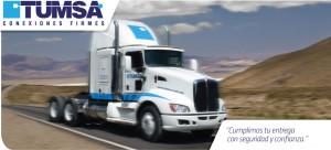 Logo de Transportistas Unidos de Morelos