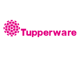 Logo de Tupperware