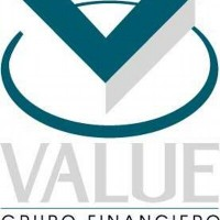 Logo de Value Grupo Financiero