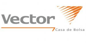 Logo de Vector Casa de Bolsa