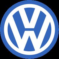 Logo de Volkswagen de México