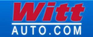 Logo de Witt Automotriz