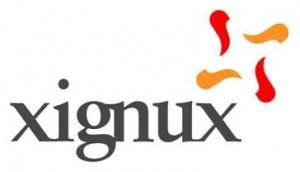Logo de Xignux Alimentos