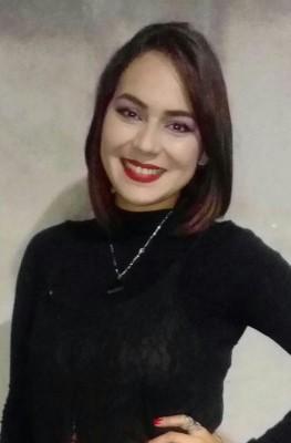 Foto de Cinthia Salomón Ruiz