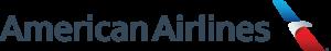 Logo de American Airlines Transporte Aereo