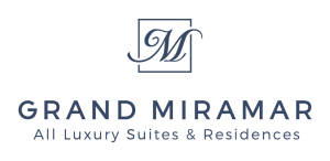 Logo de Grand Miramar