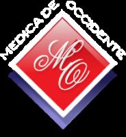 Logo de Medica de Occidente