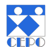 Logo de Centro de Estudios de Posgrado en Odontologia, S.c