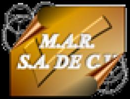 Logo de Maquinados Asociados Rodriguez