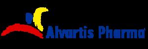 Logo de Alvartis Pharma