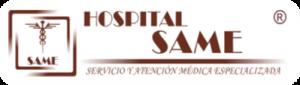 Logo de Hospital Same Ixtapaluca