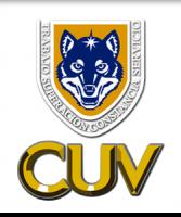 Logo de Centro Universitario Del Valle