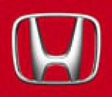Logo de Honda Santa Clara