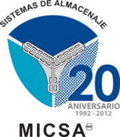 Logo de Metalica Ind. y Comercial