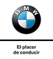 Logo de BMW de México