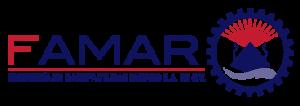 Logo de Ingeniereia en Manufacturas Famaro