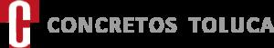 Logo de Concretos Toluca