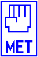Logo de Manufacturas Especiales Toluca