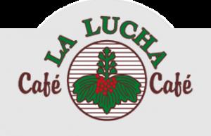 Logo de Café la Lucha