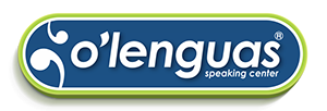 Logo de O´lenguas