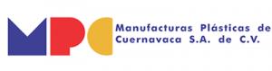 Logo de Manufacturas Plasticas de Cuernavaca