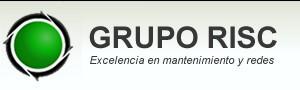 Logo de Redes Instalaciones y Servicios a Computadoras Ris