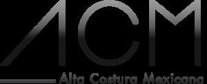 Logo de Alta Costura Mexicana