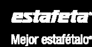 Logo de Paqueteria Estafeta