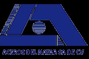 Logo de Aceros Del Nayar