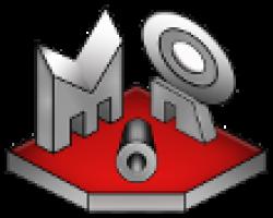 Logo de Maquinados y Rectificados Industriales