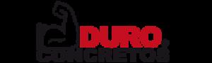 Logo de Duro Concretos
