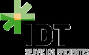 Logo de I d t, Programa de Modernización Del Alumbrado Púb