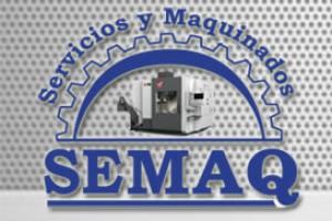 Logo de Servicios y Maquinados