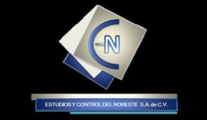 Logo de Estudios y Control Del Noreste