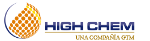 Logo de High Chem Specialties