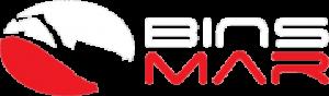 Logo de Bins Mar