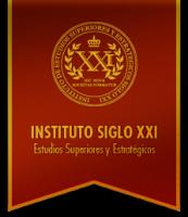 Logo de Instituto Siglo Xxi