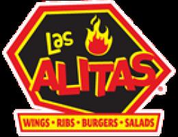Logo de Con Las Alas Abiertas