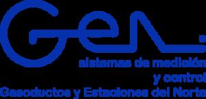 Logo de Gasoducto y Estaciones Del Norte