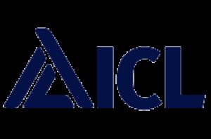 Logo de Icl Fosfatos y Aditivos Mexico