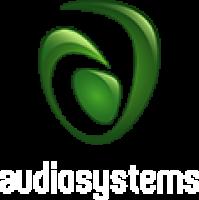 Logo de Audio Systems
