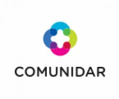 Logo de Fundación Comunidar