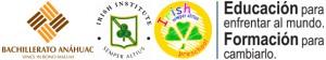 Logo de Insituto Irlandes de Monterrey