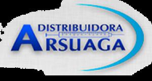 Logo de Distribuidora Arsuaga