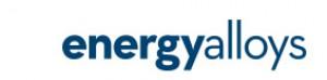 Logo de Energy Alloys de México