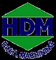 Logo de Herramientas y Dispositivos Mecánicos