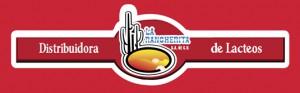 Logo de La Rancherita Del Aire
