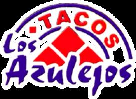 Logo de Tacos Los Azulejos